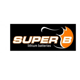 Super B Lithium batteries