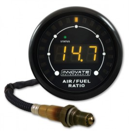 Innovate Digital MTX-L AFR Gauge Kit med O2 sensor